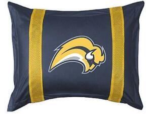NEW BUFFALO SABRES NHL Jersey Standard Pillow Sham SL