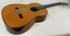 """2004 Cervantes """"Rodriguez Concert"""" Classical Guitar"""