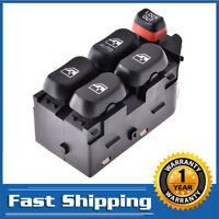 Master Power Window Switch Left LH Driver Side for Chevy Cavalier Lumina Sunfire