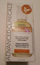 Advanved Clinicals Argan Firming Body Oil