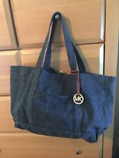 38710a1e51ba denim michael kors purse sale > OFF62% Discounted