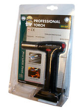 Professional Hand Held Butane Bench Torch Adjustable ​Gs-520