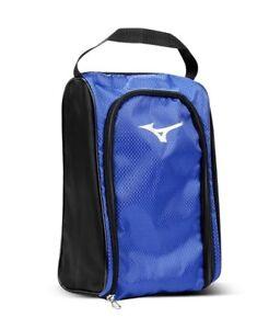 Mizuno genuine Golf Sport Shoes Bag Blue Color