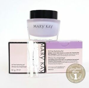 Mary Kay Oil-Free Hydrating Gel/Oil-Free feuchtigkeitsgel, [1 PCS] FRESH, NIB!!!