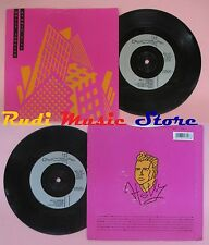 LP 45 7'' HOLLY JOHNSON Atomic city Beat the system 1989 france MCA no cd mc dvd