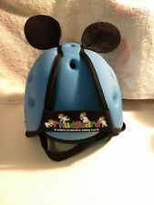 Thudguard Infant/Baby Protective Safety Helmet/Hat  Blue