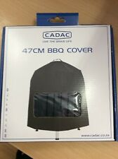 Cadac 47cm BBQ Cover - Fits Carri Chef 2 or any 47cm Charcoal / Gad BBQ