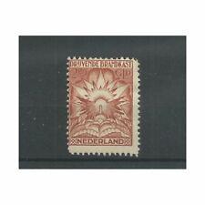 Nederland BK5 Brandkast 2,25 GLd MH/ongebr  CV 140 €