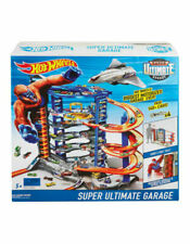 Hot Wheels Super Ultimate Garage Play Set - FML03