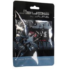 NEW JLAB J5M Blackberry Priv Classic Z30 3.5mm Stereo Earbuds Headphone Headset