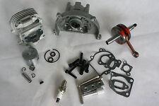 4-Bolt 30.5cc Gas Engine Kit to Upgrade 23-30.5cc Zenoah CY rovan Baja 5b KM 5T