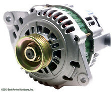 Beck Arnley Alternator Fitting Kia Spectra & Sephia Premium Reman 186-0915