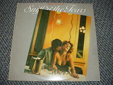 SNIFF N' THE TEARS - THE GAMES UP - OOP 1980 NO BARCODE LP - EX NM