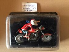 "DIE CAST JOE BAR TEAM "" AIME GAFONE HONDA 750 DAYTONA REPLICA ""  SCALA 1/18"