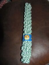 Amazing Pet Products Retriever Rope Dog Toy, 16-Inch, GREEN (RM-6) FREE SHIPPING