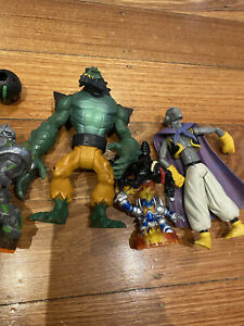 Bulk Lot Of Boys Vintage Toys
