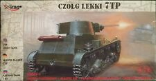 *NEW* Mirage 1/72 Polish Czolg Lekki 7TP Tank, Great Deal, Low Price!!