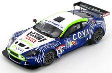 Aston Martin DBR9 Paillard - Santamato GT Tour France 2011 1:43 - SF027