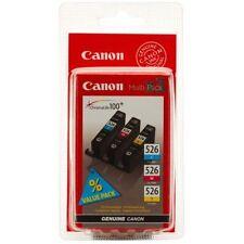 Cartuchos de tinta unidades incluidas 2 para impresora Canon