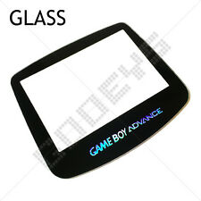 Nintendo Game Boy Advance GBA Holographic GLASS Screen Lens Scratch Resistant