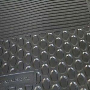 Mercedes Benz Original all Weather Rubber Floor Mats W 639 Viano/Vito Rhd Nip