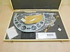 Spi Ip65 Electronic Outside Micrometer 10 11250 275mm Range 13 741 4