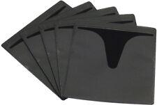 Zomo CD Schutzhüllen - 100 Stück