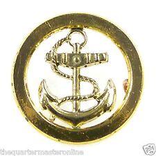 Royal Navy Ratings Beret / Cap Badge