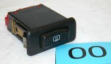 94-96 Camaro Dash Mount Rear Hatch Defrost Switch  NICE                     #00