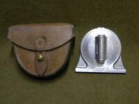 Niveau rechange mortier 60mm 81mm WWII WW2 France 40 mortar tool