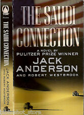 Saudi Connection: Funding of Terrorist Groups in US Jack Anderson 50% Off 3