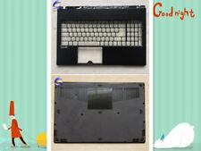 New For MSI GS63 GS63VR MS-16K2 Upper Case Palmrest Cover  & Bottom Base Case