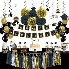 2020 Graduation Party Supplies Decorations Kit Balloon