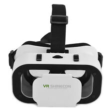 """VR Glasses 3D Virtual Reality Glasses Lightweight Portable For 4.0""""-6"""" Phone"""