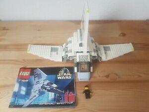 Lego Star Wars 7166 - Imperial Shuttle