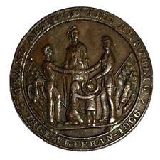 New listing G.A.R. Veteran Lapel Button