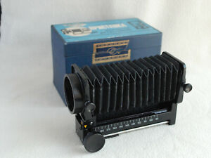 Russian Bellows unit for Pentax K mount cameras