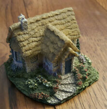 Hawthorne Kincade Sculpture Figurine Cedar Nook Cottage Vintage