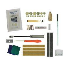Clarinet Pad / Cork Kit, fits Leblanc, Light, Springs, Cork, Pads Made in USA!