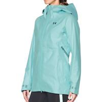 Under Armour Chugach bib pants Ski Gore Tex Water Windproof Women S Recco tech