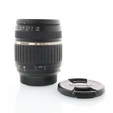 Tamron AF 3,5-6,3/18-200 mm XR LD Di II Nikon