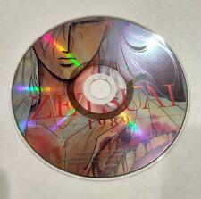 Bronze Zetsuai 1989 CD Music Album Anime Manga Minami Ozaki Japan Import VG