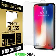 3 x Panzerfolie iPhone 12 mini Pro Max Displayschutz Schutzglas Hartglas 9H