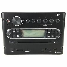 iRv Radio Dvd Cd Player iRv6500Bt With Aux And Bluetooth Camper Motor Home Rv