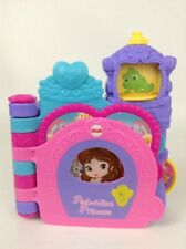 Fisher Price Disney Peek-A-Boo Princess Electronic Talking Book w/ Batteries