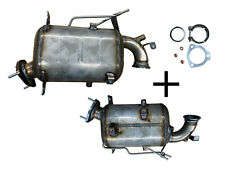 NEU Dieselpartikelfilter Chevrolet Captiva Cruze Orlando 2.0 CDTI 25182948