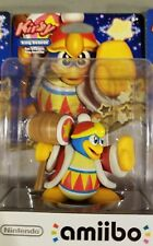 BRAND NEW FACTORY SEALED KING DEDEDE KIRBY SERIES AMIIBO US VERSION
