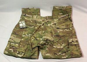 Rothco   XXLTactical BDU Battle Dress Uniform Multicam Camo Pants