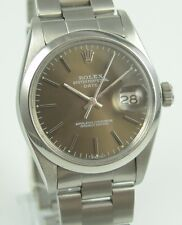 Rolex Oyster Perpetual Date Ref: 1500 aus 1978 -Automatik- Top Vintage Watch