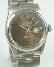 Rolex OYSTER PERPETUAL DATE Ref: 1500 da 1978-Automatik-TOP VINTAGE WATCH